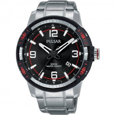 Zegarek Męski Pulsar PS9475X1