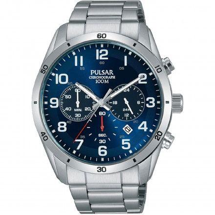Zegarek Męski Pulsar PT3829X1