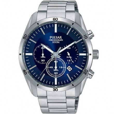 Zegarek Męski Pulsar PT3839X1