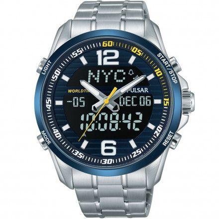 Zegarek Męski Pulsar PZ4003X1