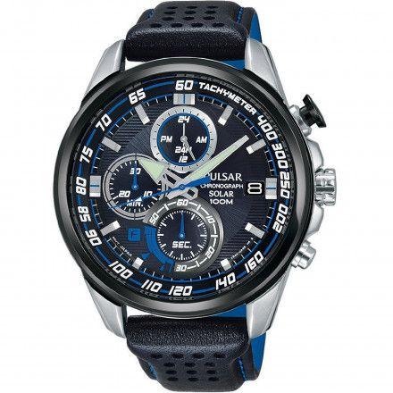 Zegarek Męski Pulsar PZ6007X1