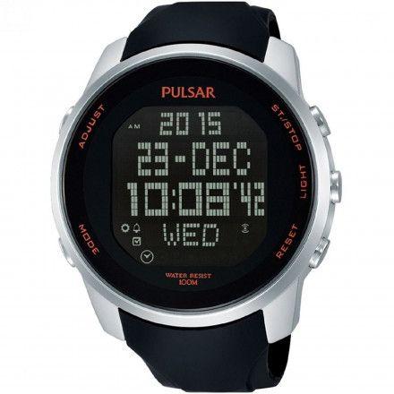 Zegarek Męski Pulsar PQ2049X1