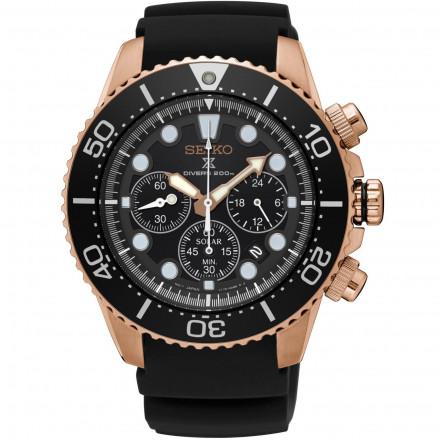 Seiko SSC618P1 Zegarek Męski Prospex