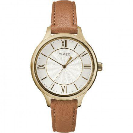TW2R27900 Zegarek Damski Timex Classic Peyton TW2R27900
