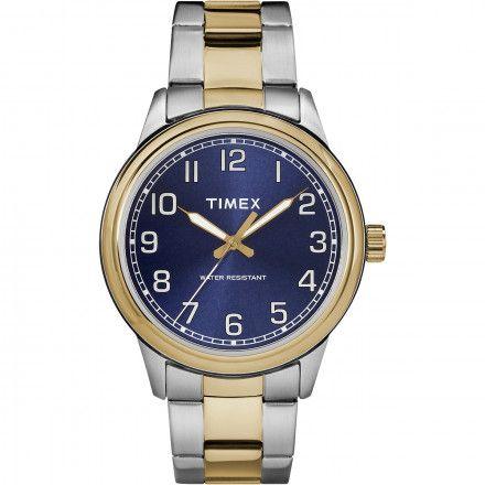 TW2R36600 Zegarek Męski Timex New England TW2R36600