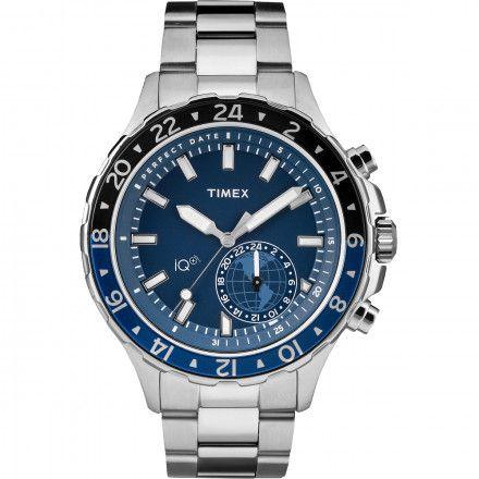 Zegarek Timex IQ+ Move Smartwatch TW2R39700