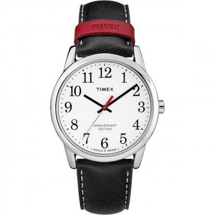 TW2R40000 Zegarek Męski Timex Easy Reader 40Th Anniversary TW2R40000