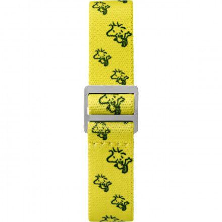 TW2R41500 Zegarek Dziecięcy Timex X Peanuts Snoopy & Woodstock