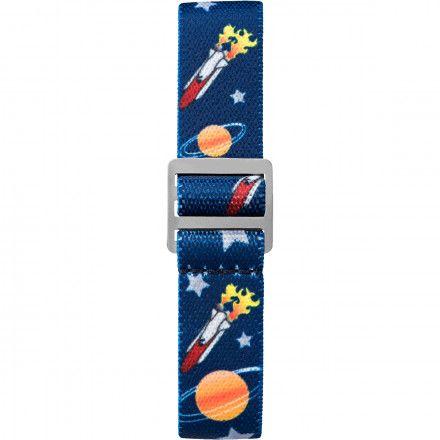 TW2R41800 Zegarek Dziecięcy Timex X Peanuts Snoopy & Outer Space