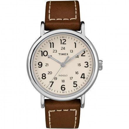 TW2R42400 Zegarek Męski Timex Weekender TW2R42400