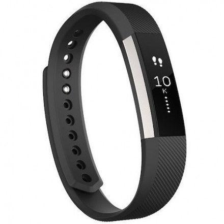 Monitor Aktywności Fitbit ALTA - FB406BKS-EU - Rozmiar S