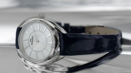 Bisset BSAC95SIWX03B1 Zegarek Szwajcarski Marki Bisset