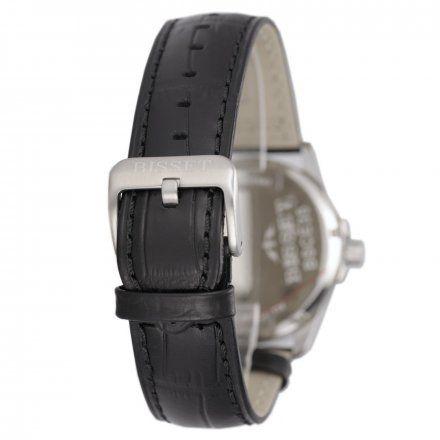 Bisset BSCE35SIBX05BX Zegarek Szwajcarski Marki Bisset