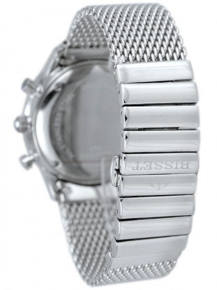 Bisset BSDD88SISB05AX Zegarek Męski Szwajcarski Marki Bisset
