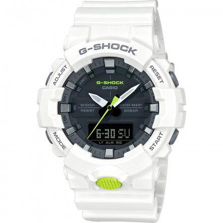 Zegarek Casio GA-800SC-7AER G-Shock GA 800SC 7AER
