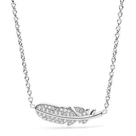 Biżuteria Fossil - Naszyjnik JF02851040