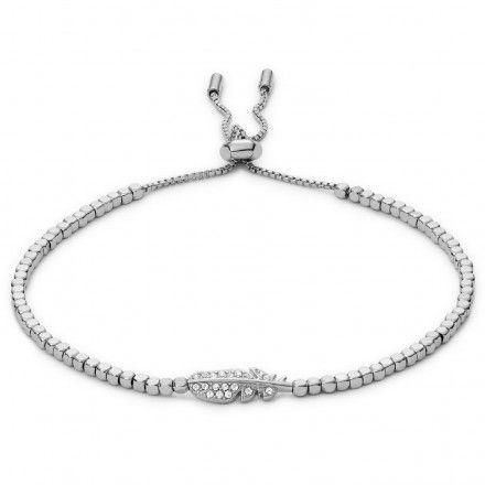 Biżuteria Fossil - Bransoletka JA6933040