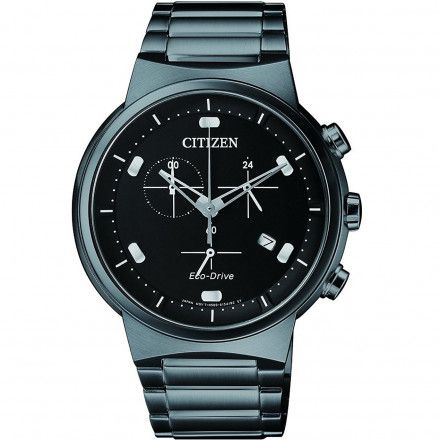 Citizen AT2405-87E Zegarek Męski Citizen Sports model