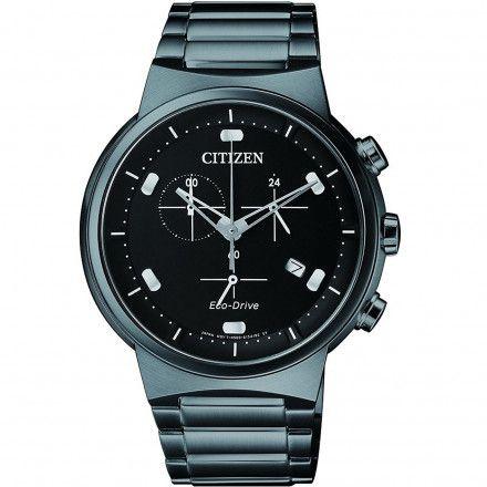 Citizen AT2405-87E Zegarek Męski Citizen Sports model