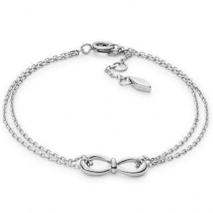 Biżuteria Fossil - Bransoletka JF02864040 - SALE -30%
