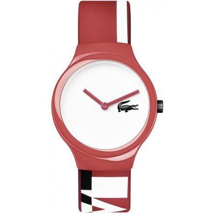 Lacoste 2020130 Zegarek Męski Damski Goa 2020130