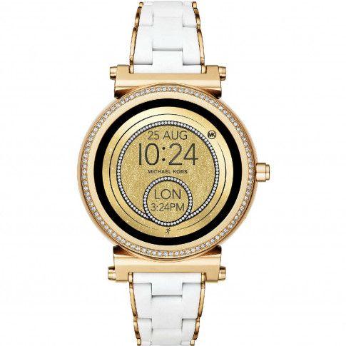 fa96ac52e Smartwatch Michael Kors MKT5039 Sofie - Zegarek MK Access - 1 239,00 ...