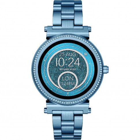 Smartwatch Michael Kors MKT5042 Sofie Zegarek MK Access