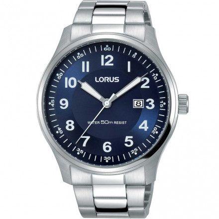 Zegarek Męski Lorus kolekcja Classic RH937HX9