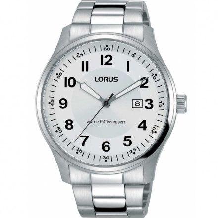 Zegarek Męski Lorus kolekcja Classic RH939HX9