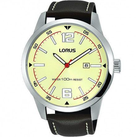 Zegarek Męski Lorus kolekcja Sports RH989HX9