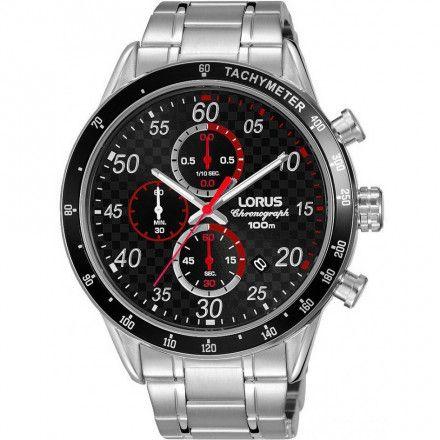 Zegarek Męski Lorus kolekcja Sports RM331EX9