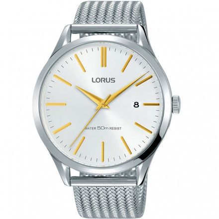 Zegarek Męski Lorus kolekcja Classic RS925DX9