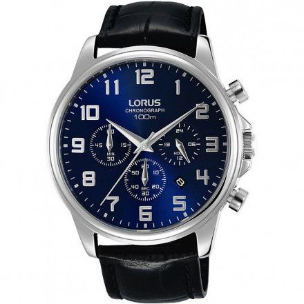 Zegarek Męski Lorus kolekcja Sports RT335GX8