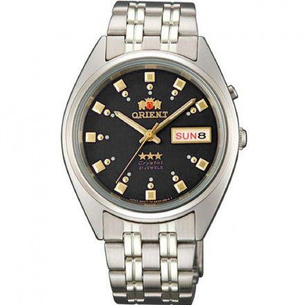 ORIENT FAB00009B9 Zegarek Męski Japońskiej Marki Orient AB00009B