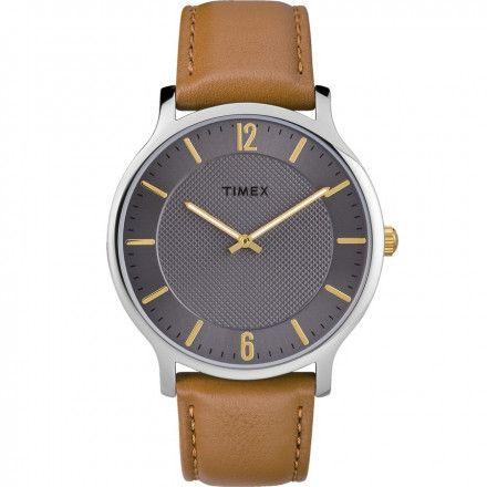 TW2R49700 Zegarek Męski Timex Metropolitan TW2R49700
