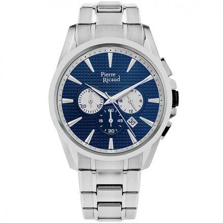 Pierre Ricaud P60017.5115CH Zegarek