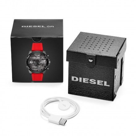 Smartwatch Diesel DZT2006 Zegarek Diesel On Full Guard