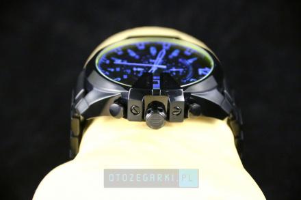 Diesel DZ4318 Zegarek Męski Na Bransolecie Z Kolekcji Mega Chief