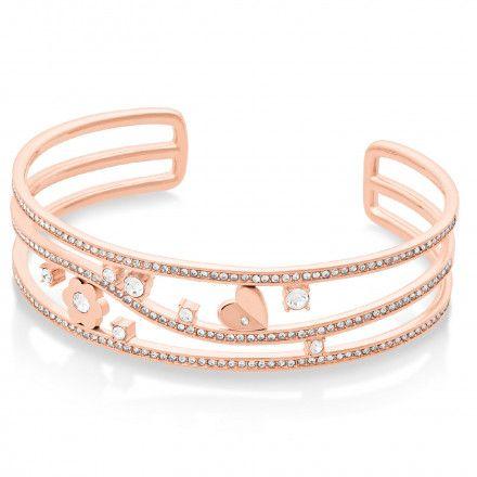 Biżuteria Michael Kors - Bransoleta MKJ7156791