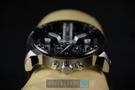 Diesel DZ7313 Zegarek Męski Na Pasku Z Kolekcji Mr Daddy