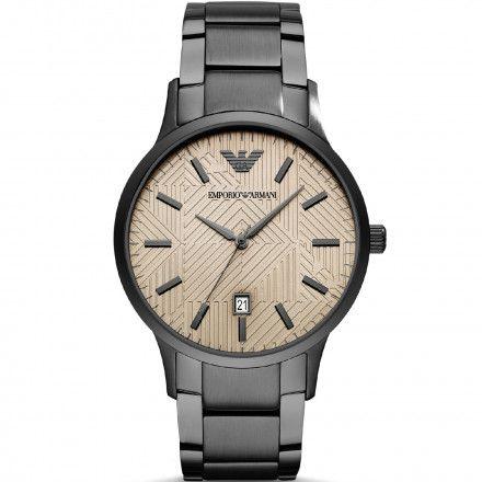 Zegarek Emporio Armani AR11120 Renato