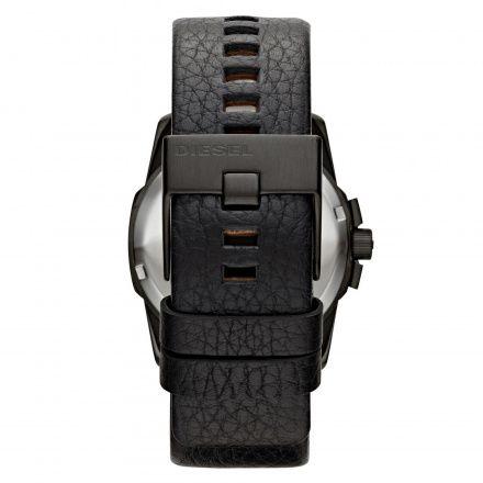 Diesel DZ1657 Zegarek Męski Na Pasku Z Kolekcji Mega Chief