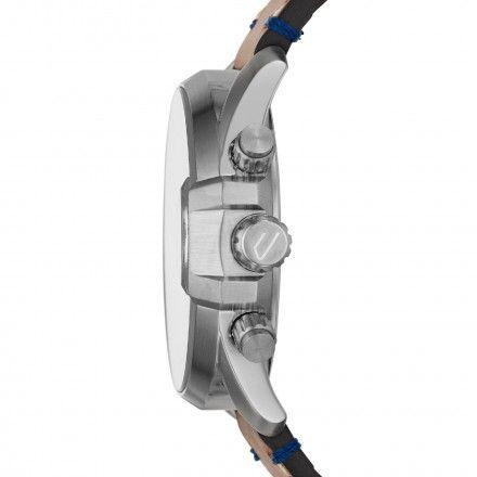 Diesel DZ4470 Zegarek Męski Na Pasku Z Kolekcji MS9 Chrono