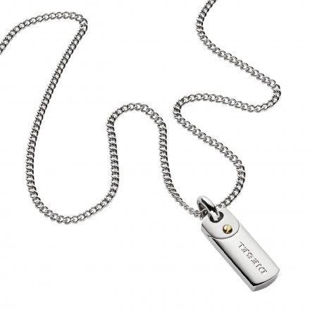 Biżuteria Diesel - Naszyjnik DX1116040