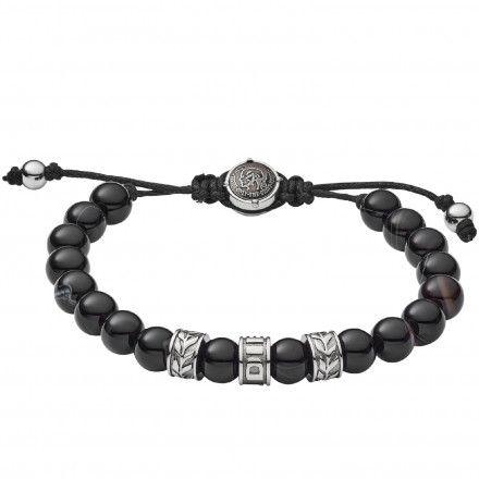 Biżuteria Diesel - Bransoleta DX1101040