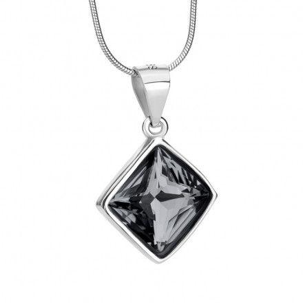 Biżuteria damska INFINITY ISZK0058 Zawieszka srebrna