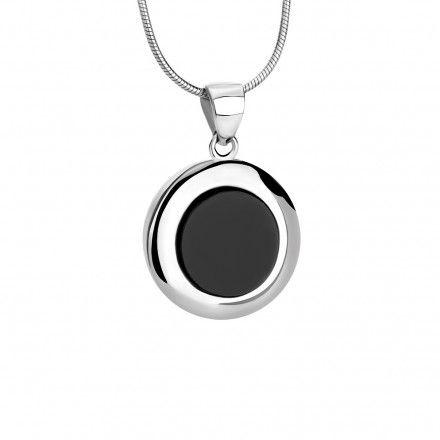 Biżuteria damska INFINITY DAZK0008 Zawieszka srebrna