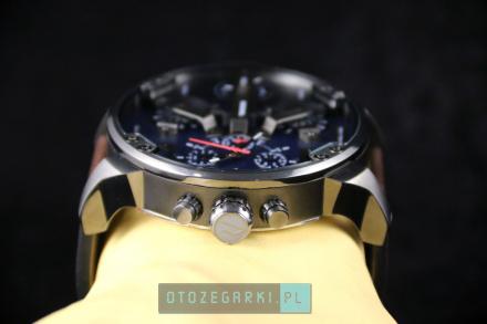 Diesel DZ7314 Zegarek Męski Na Pasku Z Kolekcji Mr Daddy