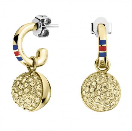 Biżuteria Tommy Hilfiger - Kolczyki 2700840