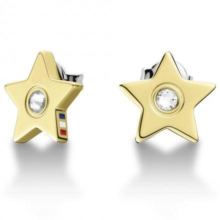 Biżuteria Tommy Hilfiger - Kolczyki 2700844